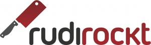 rudirockt_Logo_Schriftzug_Hackebeil