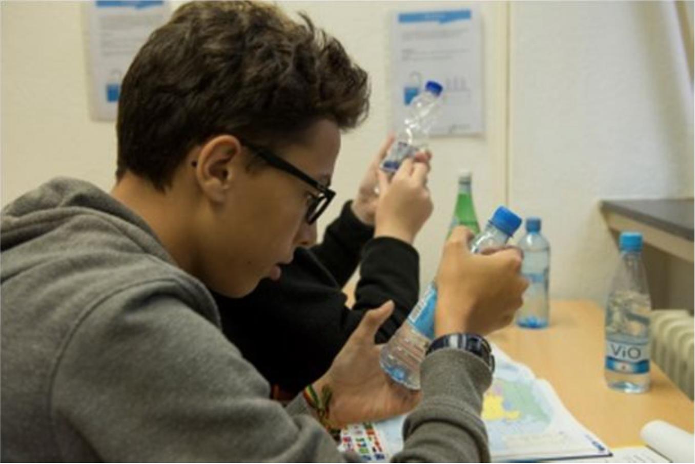 Enthuellt Klimagourmet Lernwerkstatt